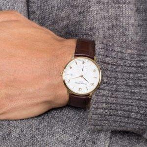$329Frederique Constant Men's Slimline Watch FC-245VA5S5