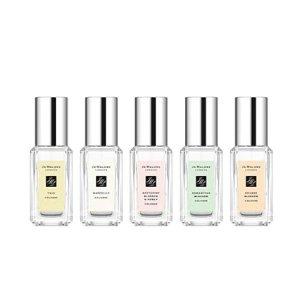 每支香水仅£3+送小样折扣升级:祖马龙 最便宜礼盒上线 一共5种香(含英国梨、蓝风铃)