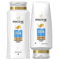 Pantene 洗发护发套装