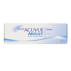 Acuvue1 Day Moist | lenspure