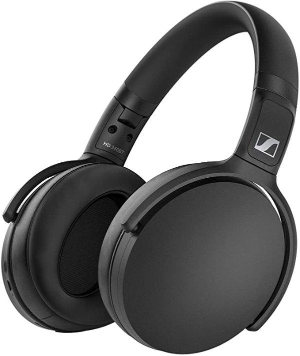 HD 350BT 无线耳机