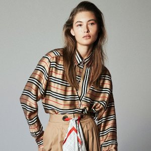 70% off Burberry @ Stylebop