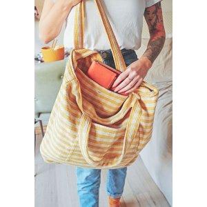 Typo帆布包