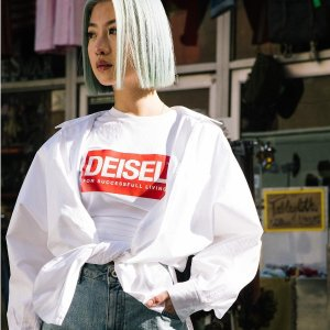 Up to 50% Off + Extra 20% OffSale @ Diesel