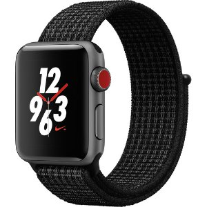 38mm Starting from $269Apple Watch Series 3 Smartwatch