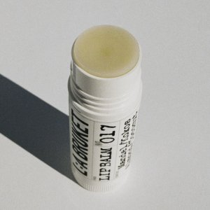 持平史低7折 润唇膏补货£6手慢无黑五价:L:A BRUKET 瑞典有机小众护肤品牌热卖 收护手霜