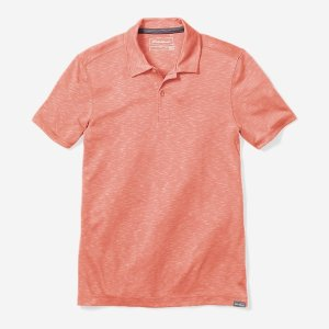 Eddie BauerTraverse Short-Sleeve Polo Shirt