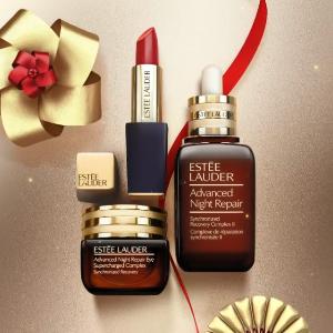参加$100换购$608礼包手慢无:Estee Lauder 24天圣诞日历 限量上新