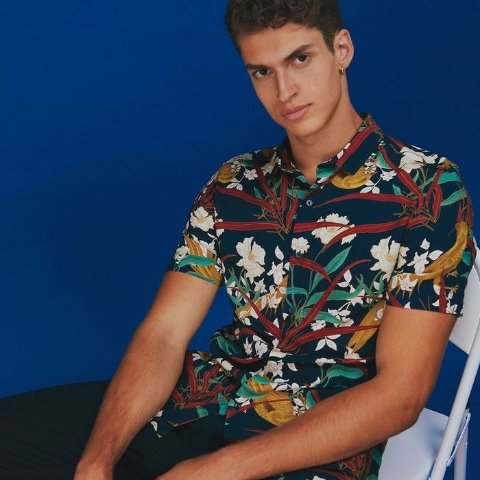 Up to 70% OffTopman Selected Styles Sale