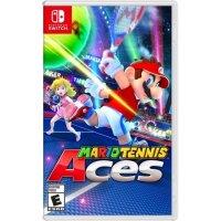 Nintendo 马里奥网球Aces