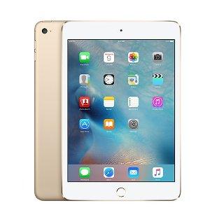 Apple三色可选iPad mini 4 128GB