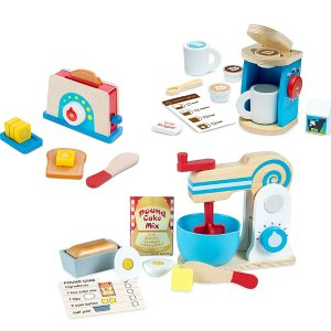Up to 30% Offselect Melissa & Doug Toys @ Zulily