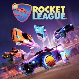 限时免费领取预告:《火箭联盟》PC 数字版 + $10 Epic 优惠券 喜加二