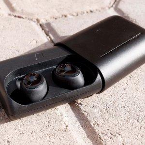 $99.99(原价299.99)Bragi - Dash 蓝牙无线耳机 可追踪心率、步数 4GB内存 防水