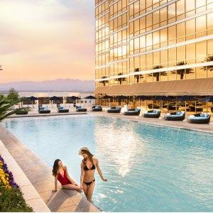 $92/晚起 圣诞期间仅$116/晚拉斯维加斯 5星级特朗普国际酒店