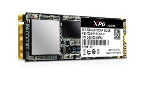 $139.99ADATA XPG SX7000 PCIe NVME Gen3x4 M.2 512GB SSD (ASX7000NP-512GT-C)