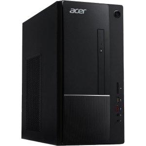 $369.99 (原价$479.99)Acer Aspire T 商务机 (i5 8400, 8GB, 1TB)
