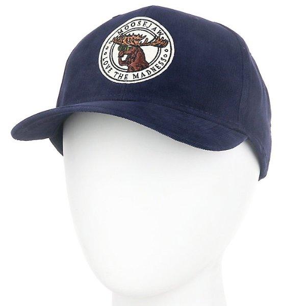 Poutine 灯芯绒帽子