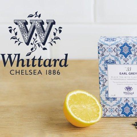 满€50享8.5折+免费咖啡独家:Whittard 英式百年好茶9月全场活动 礼盒装送人超合适