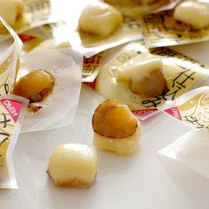 北海道海产 奶酪干贝