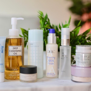 Up to 50% off+Extra 25% OffSelect Skincare @ DHC Skincare
