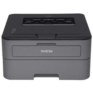 Brother HL-L2300D 高速黑白激光打印机