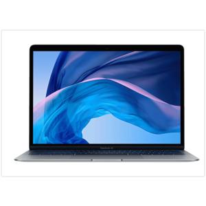 史低价:Apple MacBook Air 2019版 Core i5 1,6 GHz - 8GB RAM - 128GB SSD