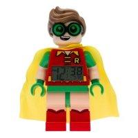 Lego Robin™ 造型钟 - 5005223 | 蝙蝠侠电影系列
