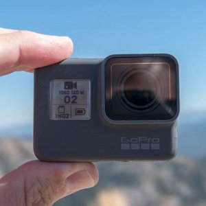 $249.98 + free $35 Gift CardGoPro HERO5 Black 4K Action Camera and $35 Walmart Gift Card