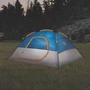 现价$24.98(原价$129.99)Coleman Flatiron 4人圆顶帐篷促销