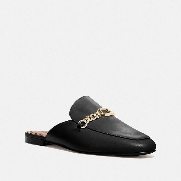 Sofi 穆勒鞋 多色选