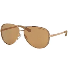 Michael Kors Women's MK5004 Designer Sunglasses