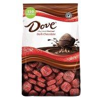 Dove Promises 圣诞节巧克力家庭装 43.07oz 150颗