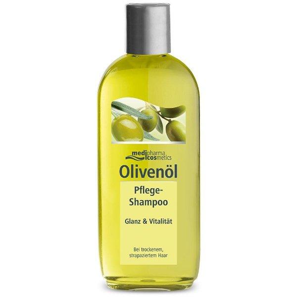 橄榄油洗发水