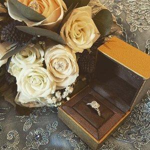 低至4折+额外8折Kay Jewelers 精选珠宝首饰热卖 多款钻石戒指、耳饰可选