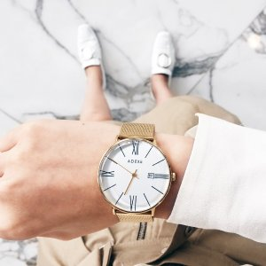 15% OffAdexe London Watches Sale