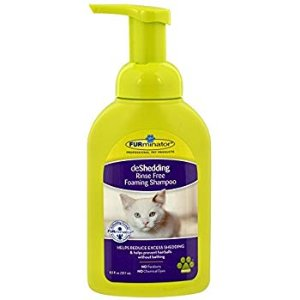 Amazon.com : Furminator Super Shine Ultra Premium Shampoo - 8.5 OZ/250 mL : Pet Supplies