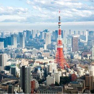 $1499起 含机票+酒店+游览日本东京+京都+大阪8天/9天旅行套餐