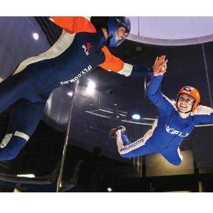 $49(原价$99)黄金海岸iFLY Gold Coast 室内高空跳伞团购