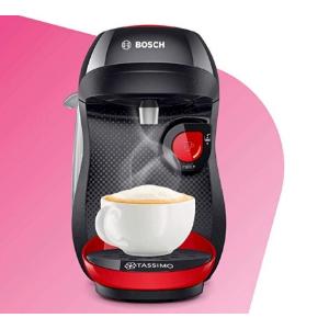 博世 Bosch Tassimo Happy 胶囊咖啡机