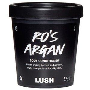 Ro's Argan - Self-Preserving | Body Conditioners | Lush Fresh Handmade Cosmetics US