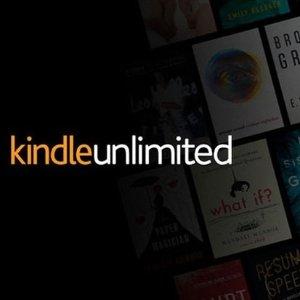 FreeKindle Unlimited Free 4 month Trail