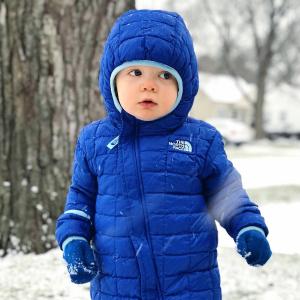 低至5折+额外8折即将截止:Backcountry 儿童户外冬季外套特卖