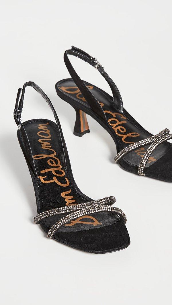 Ronan高跟鞋