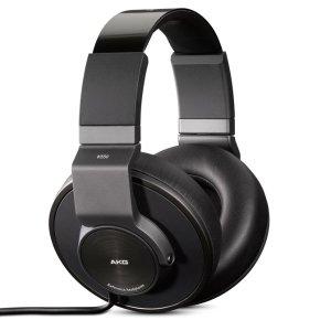 $139.99AKG K550MKII Reference Over Ear Headphones Refurbished
