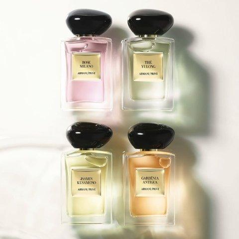 售价$175 买1送5上新:阿玛尼 定制香氛 玉龙雪山、苦橙莫吉托的味道你爱了吗
