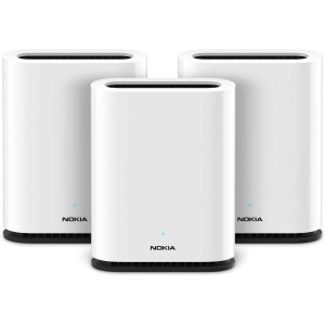 Nokia WiFi Beacon 1 WiFi mesh System(3-Pack)