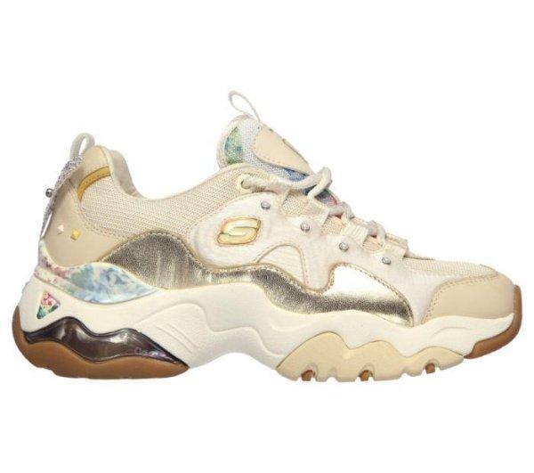 Premium Heritage: D'lites 3.0 Air 老爹鞋