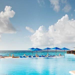 $92起 含住宿+餐食+饮品+娱乐活动坎昆巴塞罗集团旗下 Occidental Tucancun全包度假村
