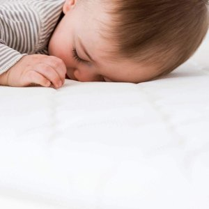 As low as $299.99Newton Baby Crib Mattress and Toddler Bed